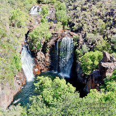 Florence Falls (stormgirl1960) Tags: litchfield northernterritory nationalpark darwin topend australia water cascades waterfall swim cool trekking shady tropical dryseason florencefalls