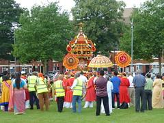 Guru Purnima by SHITAL in Leicester 075 (kiranparmar1) Tags: guru purnima by shital leicester july 2016