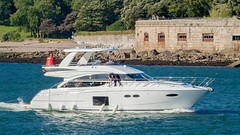 Out for a test drive (Rich Walker75) Tags: boats vessel yacht yachts sealife travel sailing sail luxury