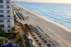 20160820_BRW1050 (brandonrwong) Tags: cancun marriott mexico sunrise
