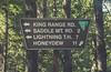 King Range Sign (Tony Webster) Tags: blm bureauoflandmanagement california honeydew kingrange kingrangenationalconservationarea kingrangeroad saddlemountainroad usdepartmentoftheinterior sign garberville unitedstates us