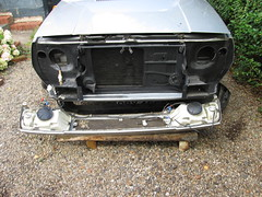 IMG_0463 1979 Volvo 343 DL (robsue888) Tags: volvo343dl merseyside