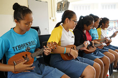 2016 Aug 26 Lunch Time Concert (BendemeerSecondary) Tags: aep artseducationprogramme bendemeersec concert courage lunch lunchtimeconcert performingarts platfrom potential students talented