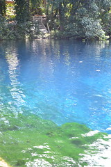 Nanda Blue Hole Santo
