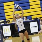 LHS Volleyball, JV, v WKHS, 9-27-2016
