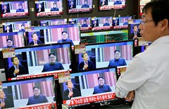 China says opposes 'unhelpful' unilateral North Korea sanctions (majjed2008) Tags: unhelpful china korea north opposes sanctions says unilateral