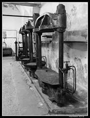 2016-08-02_Moulin-N&B-0004 (Hacheme 26) Tags: architecturebtiments btiments moulineau noiretblanc olive olivier vgtaux mollanssurouvze auvergnerhnealpes france