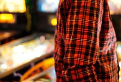 checks (MidWorldMo) Tags: alchemist tilt light pinball pinballmachine cocktail launchball commongrounds sony sonya6000 a6000 prime primelense 50mm friday birminghaphotographer birminghamphotography checks checkedshirt adobe adobeexpress filter lordoftherings thehobbit bokeh blackandwhite