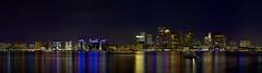 [Group 0]-20160903-210539_50_Boston_20160903-211031_60_Boston-14 images (Ernest Kim) Tags: boston eastboston landscape night outdoor panoramic skyline