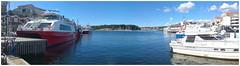 Strmstad 3_Panorama (Ojan1) Tags: strmstad sverige nokia 1020 lumia postcard panorama