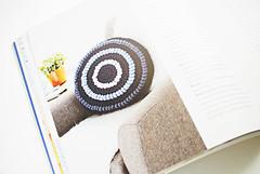 Crochet Therapy: pillow (Lisa | goodknits) Tags: goodknits review bookreview booksneakpeek crochettherapy projects crochet yarn betsancorkhill bookgiveaway giveaway books crochetbook