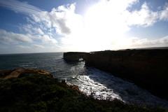 IMG_9777 (Raypower) Tags: great ocean road greatoceanroad lorne apollobay melbourne victoria roadtrip sun sand 12apostles serenity
