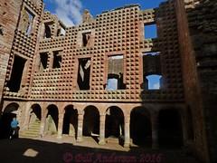 Crichton 03 (bill anderson) Tags: europe scotland lothians pathhead crichtoncastle historicenvironmentscotland