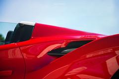 Ferrari 488 GTB (garyhebding) Tags: ferrari 488 gtb turbo v8 italian exotic supercar rossocorsa supercarsaturday canoneos5dmarkiii canonef2470mmf28lusmii