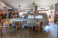 J7. Restaurant - Canyon Roadhouse (Darth Jipsu) Tags: travel namibia namibie afrique africa safari voyage karasregion na canyon roadhouse hotel campsite car restaurant