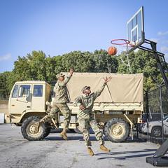 161016-A-ZU930-003 (ken_scar) Tags: basketball breaktime soldiers motorpool 335thsignalcommand kenscar recreation sports eastpoint georgia unitedstates us