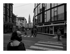 160402_ginder_0245 (A Is To B As B Is To C) Tags: aistobasbistoc antwerp belgium antwerpen belgi olympus stylus1s bw sintpaulusstraat looking right where there