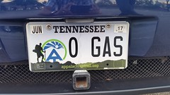 Zero gas (TNCleanFuels) Tags: 2016 national drive electric week knoxville tn tennessee east clean fuels coalition volunteers keva vehicle association turkey creek eric cardwell jonathan overly melissa goldberg hybrid plug ev pev phev plugin etcleanfuels test learn gas petroleum cities