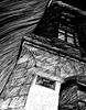 Inktober Day 4: Rue de Loup (The Searcher) Tags: bordeaux france fall autumn 2011 derek chatwood poprelics art illustration sketch drawing ink inktober rue de loup wolf