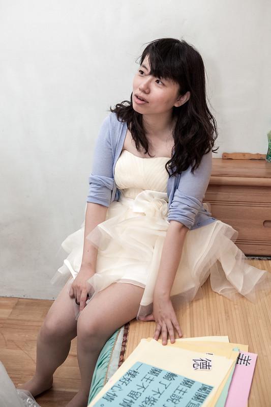孟峰&梵齡 婚禮紀實-41