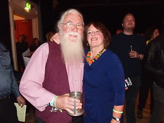 PA010719 (robin.stokes57) Tags: philrichards 64 party 11016 wirksworthtownhall