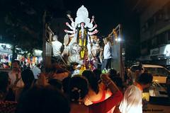 Durga Pooja (myreflectionz236) Tags: photography durgamaa sendyourpictures slideshow photos navratri canon indianfestivals latest