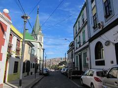 "Valparaiso: el Cerro Concepción <a style=""margin-left:10px; font-size:0.8em;"" href=""http://www.flickr.com/photos/127723101@N04/29991293510/"" target=""_blank"">@flickr</a>"