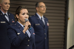 160925-Z-MW427-016 (176th Wing, Alaska Air National Guard) Tags: 176thwing 176thmisssionsupportgroup 176thlogisticsreadinesssquadron lrs alaskaairnationalguard jber assumptionofcommand ceremony loyal ready strong