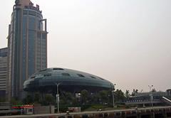 Shanghai Port International Cruise Terminal (loitz79) Tags: geo:lat=3124728800 geo:lon=12149211300 geotagged china chn hongkou huangpufluss shanghai shanghaiportinternationalcruiseterminal shanghaishi 上海 上海港国际客运中心 中国 黄浦江