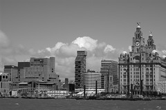Liverpool waterfront (davemurray-jones) Tags: fineartprints