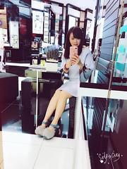 (katewang1) Tags: 毛 毛毛鞋