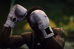 Boxing Beats, Aubervilliers,  93 (johann walter bantz) Tags: bokeh color f14 85mm nikond4s boxeanglais fitness europe france 93 boxingbeats club aubervilliers box boxclub raw boxing sportler sports boxer boxe