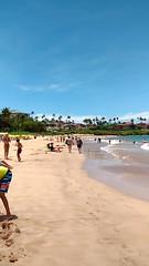 2016 Hawaii Maui Grand Wailea Hotel (42) (Mitchell Lafrance) Tags: video movie 2016 hawaii vacation holiday travel maui wailea grandwailea beach