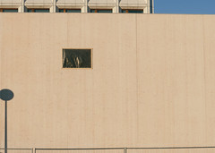 (miemo) Tags: abstract autumn city construction em5mkii europe fall finland helsinki katajanokka minimal minimalism olympus omd plywood voigtlnder voigtlndernokton425mmf095 window wood