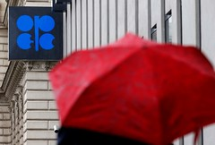 Cautious view of OPEC deal dampens oil worth revival hopes: Reuters ballot (majjed2008) Tags: cautious dampens deal hopes opec poll price reuters revival view