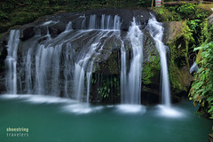 Cool Water (engrjpleo) Tags: balitefalls amadeo cavite calabarzon philippines falls waterfall water landscape waterscape outdoor
