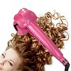 Salon Collection Automatic Steam Curlers Harmless to Hair Ceramic Electric Hair Curler Machine Rose Red (saidkam29) Tags: automatic ceramic collection curler curlers electric hair harmless machine rose salon steam