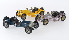 Yesteryear Mercers Y7 (adrianz toyz) Tags: matchbox yesteryear diecast toy model car y7 mercer raceabout type 35j 1913 146 scale