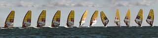 MAX- RSX Windsurfer