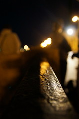 railing (johannes woi) Tags: bokeh gelnder abend nacht night evening struktur structure railing