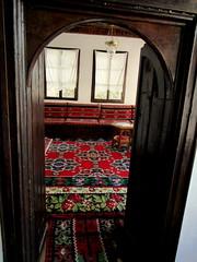 IMG_3908 (SyrianSindibad) Tags: bosniaandherzegovina daytrip blagaj sufi house