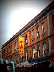 Bingo in Dublin (mdanys) Tags: ireland dublin bingo danys mdanys