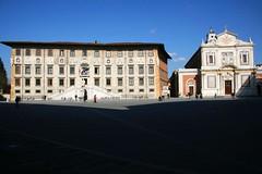 Piazza dei Cavallieri, Pisa (thunderbolt1982) Tags: italien italy italia pisa tuscany toscana italie piazzadeicavallieri
