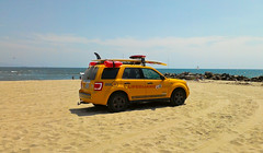 Yellow Lifeguard Jeep at Venice Beach, CA (ChrisGoldNY) Tags: california venice yellow poster losangeles sand forsale jeeps surfing socal posters beaches albumcover venicebeach bookcover westside southerncalifornia westcoast bookcovers albumcovers lifeguards htc gridskipper laist losangelescounty jaunted htc1 chrisgoldny chrisgoldberg htcone chrisgold chrisgoldphoto chrisgoldphotos