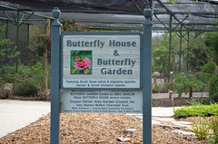 Butterfly House & Garden (The Brit_2) Tags: gardens botanical texas tx south christi corpus