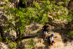 Petit Jean-7 (GabrielBarnhart) Tags: family boys outdoors may hike arkansas petitjeanstatepark