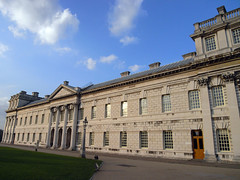 Old Royal Naval College @ Greenwich (everydaylife.style) Tags: