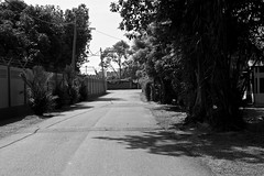 The quiet streets of Malacca #33 (LaiXiang Pow) Tags: bw streets monochrome quiet malacca the