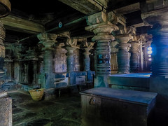 051 (1) (rufusruffin) Tags: people india temple culture hassan belur chennakesava