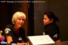 2016 Bosuil-De vrijwilligers bij 30th Anniversary Steady State 2
